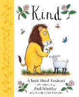 Cover for Kind PB by Alison Green