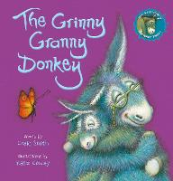 Cover for The Grinny Granny Donkey by Craig Smith