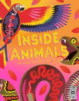 Cover for Inside Animals by Barbara Taylor