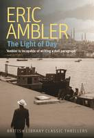 Cover for The Light of Day by Eric Ambler