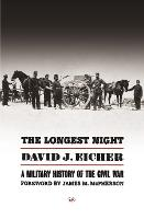 Cover for The Longest Night  by David Eicher