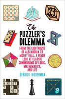Cover for The Puzzler's Dilemma by Derrick Niederman