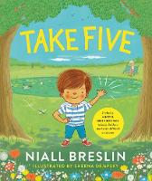 Cover for Take Five by Niall Breslin