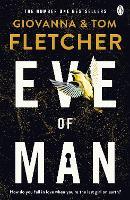 Cover for Eve of Man by Tom Fletcher, Giovanna Fletcher
