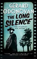 Cover for The Long Silence by Gerard O'Donovan