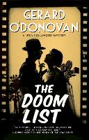Cover for The Doom List by Gerard O'Donovan