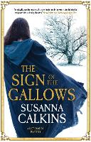 Cover for The Sign of the Gallows by Susanna Calkins