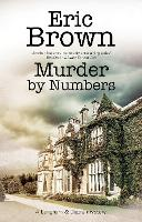Cover for Murder by Numbers by Eric Brown