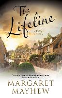 Cover for The Lifeline by Margaret Mayhew