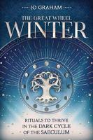 Cover for Winter  by Jo Graham