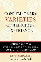 Cover for Contemporary Varieties of Religious Experience  by Lynn Bridgers
