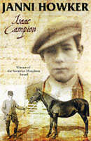 Cover for Isaac Campion by Janni Howker