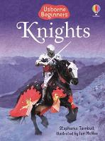 Cover for Knights by Stephanie Turnbull