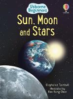 Cover for Sun, Moon And Stars by Stephanie Turnbull