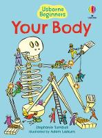 Cover for Your Body by Stephanie Turnbull