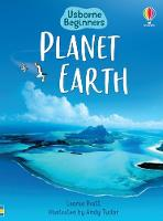 Cover for Planet Earth by Leonie Pratt