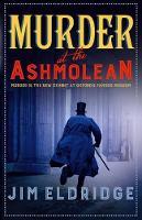 Cover for Murder at the Ashmolean by Jim (Author) Eldridge