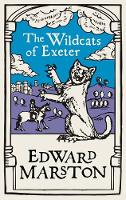 Cover for The Wildcats of Exeter by Edward (Author) Marston
