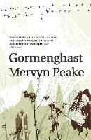 Cover for Gormenghast by Mervyn Peake