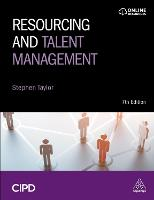Cover for Resourcing and Talent Management by Stephen Taylor