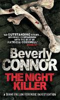 Cover for The Night Killer  by Beverly Connor