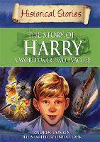 Cover for Historical Stories: The Story of a World War II Evacuee by Andrew Donkin