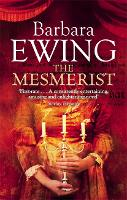 Cover for The Mesmerist  by Barbara Ewing