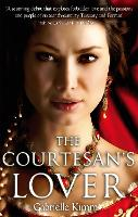 Cover for The Courtesan's Lover by Gabrielle Kimm