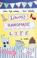 Cover for Laura's Handmade Life by Amanda Addison
