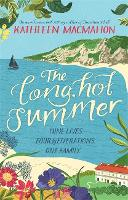 Cover for The Long, Hot Summer by Kathleen MacMahon