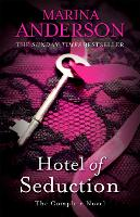 Cover for Hotel of Seduction  by Marina Anderson
