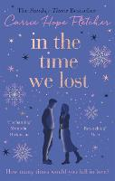 Cover for In the Time We Lost  by Carrie Hope Fletcher