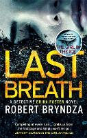 Cover for Last Breath  by Robert Bryndza