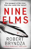 Cover for Nine Elms  by Robert Bryndza