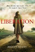 Cover for Liberation  by Imogen Kealey