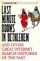 Cover for Last Minute Rooms in Bethlehem  by Dale Shaw
