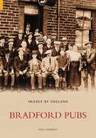Cover for Bradford Pubs by Paul Jennings
