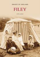 Cover for Filey by Peter Harris