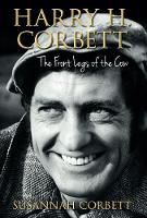 Cover for Harry H. Corbett The Front Legs of the Cow by Susannah Corbett