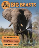 Cover for In Focus: Big Beasts by Barbara Taylor