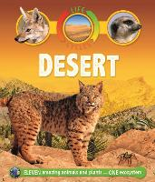 Cover for Life Cycles: Desert by Sean Callery