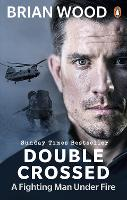 Cover for Double Crossed  by Brian Wood