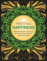 Cover for Practical Happiness by Kim Davies