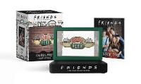 Cover for Friends: Central Perk Light-Up Sign by Michelle Morgan