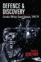 Cover for Defence and Discovery  by Andrew B. Godefroy