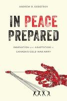 Cover for In Peace Prepared  by Andrew B. Godefroy