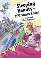 Cover for Sleeping Beauty - 100 Years Later by Laura North