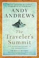 Cover for The Traveler's Summit  by Andy Andrews