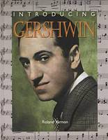 Cover for Introducing Gershwin by Roland Vernon