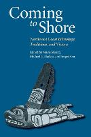 Cover for Coming to Shore  by Marie Mauze